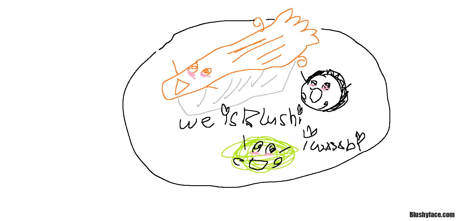 We is yummies