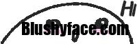 Blushyface.com